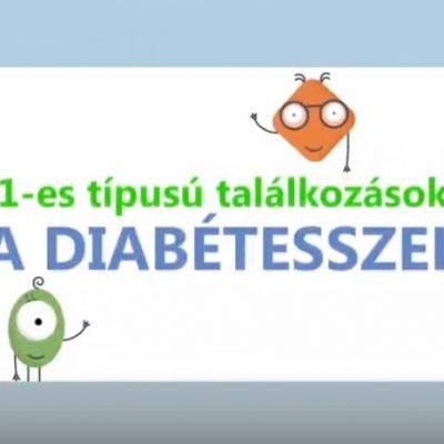 1-es típusú találkozások a diabétesszel – TÉVHITEK
